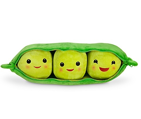 3 peas in a pod ending relationship