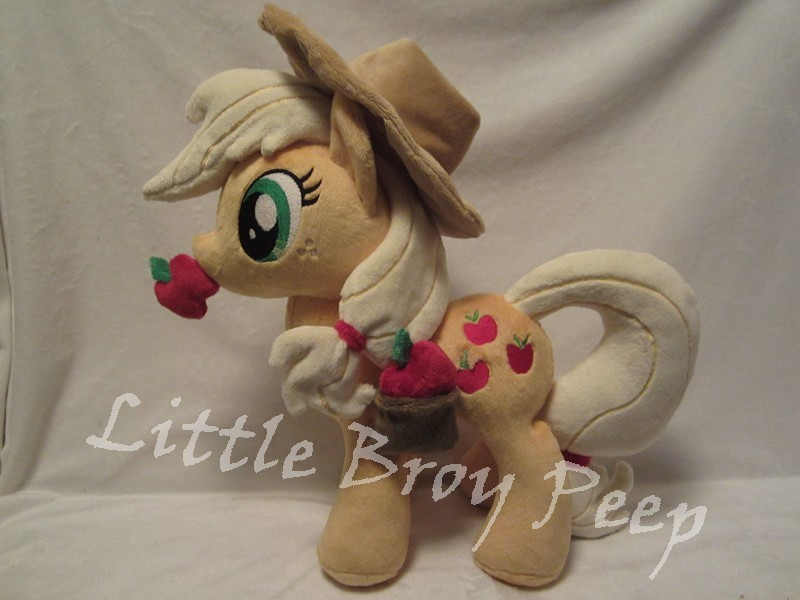 Apple Jack by Little Broy Peep