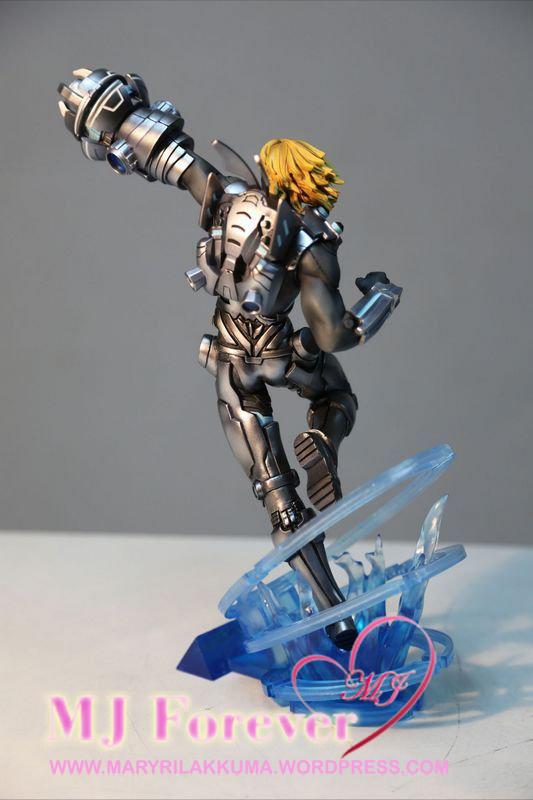 Pulsefire Ezreal model