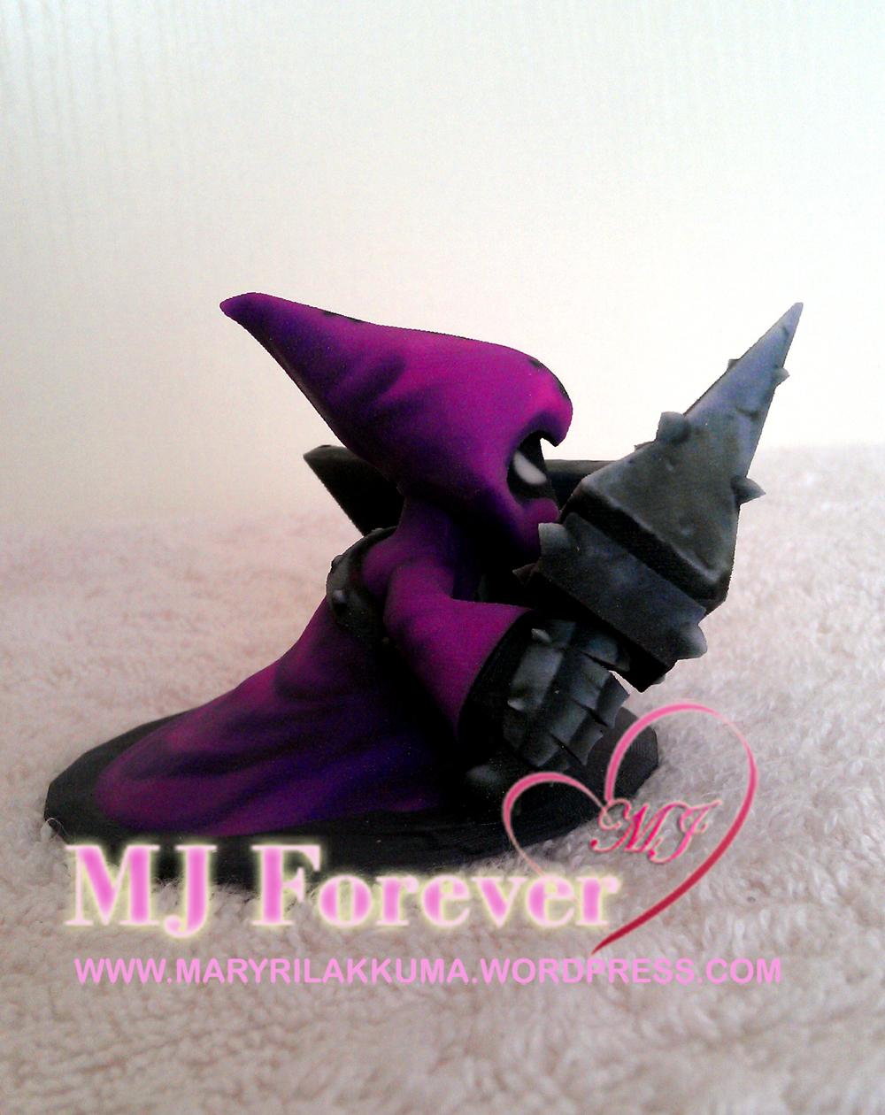 Free gift!  Melee Minion
