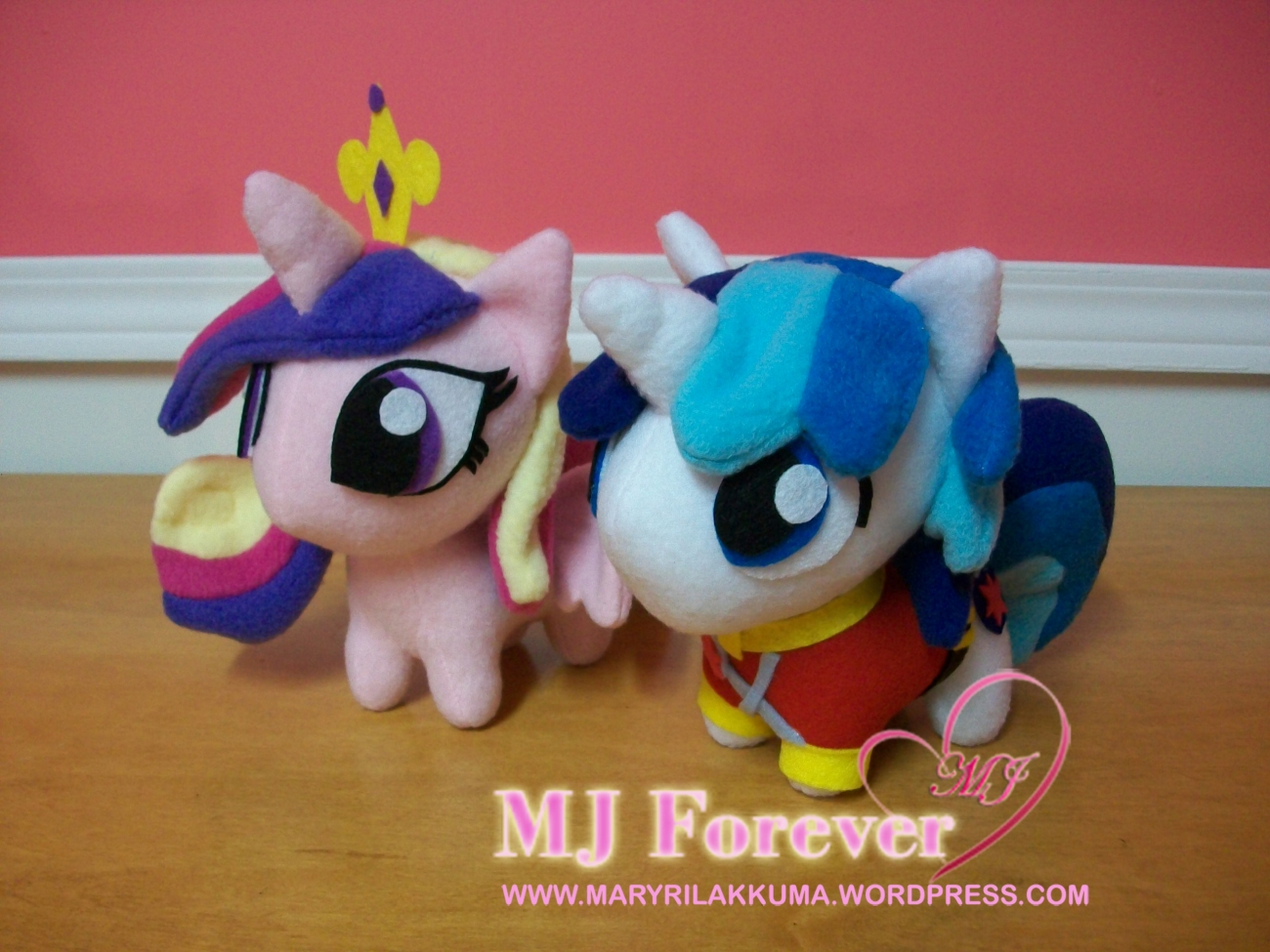 Princess Cadence & Shining Armour ❤❤