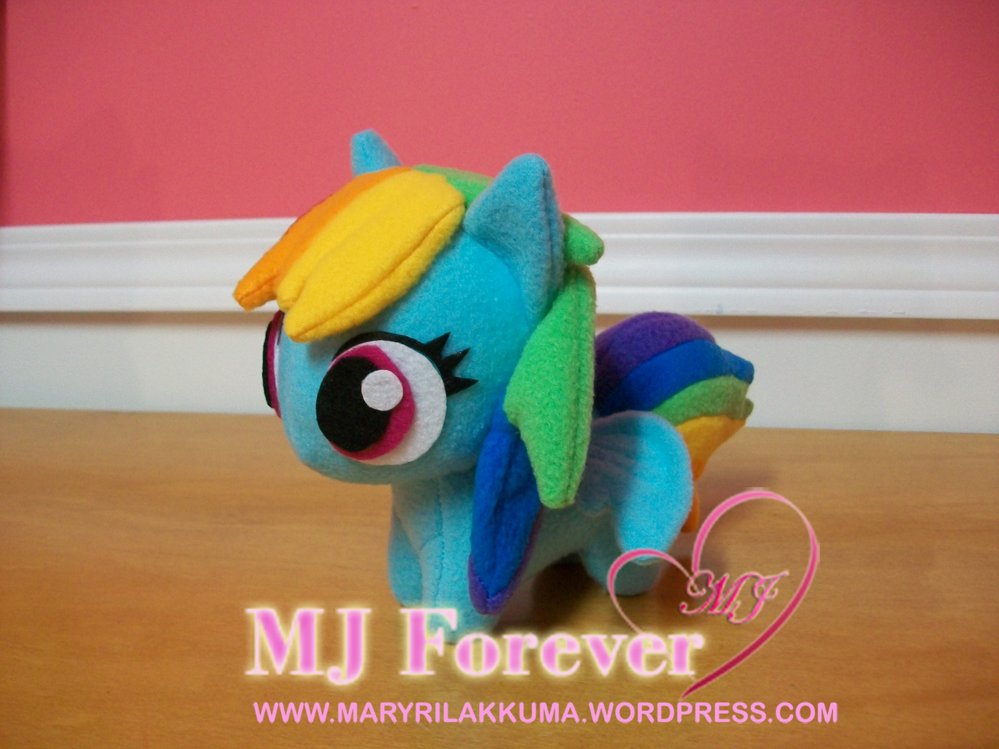 My Little Pony: Chibi baby ponies are complete