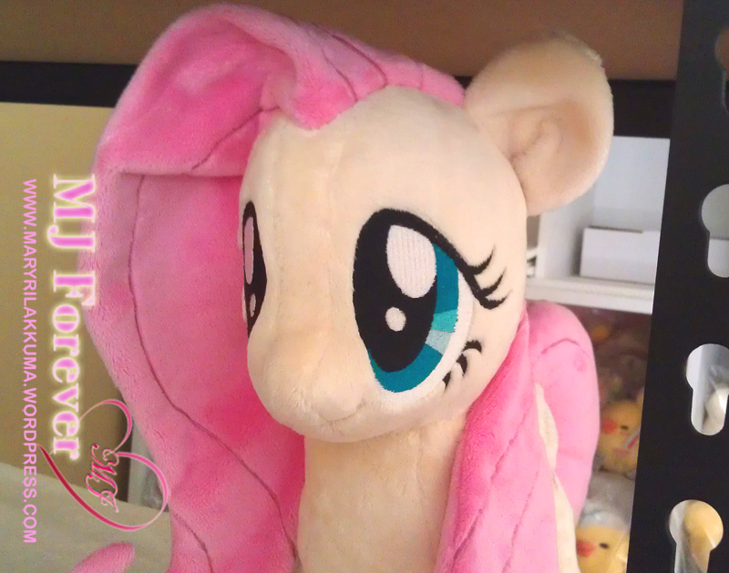 My sweet Fluttershy!  :)