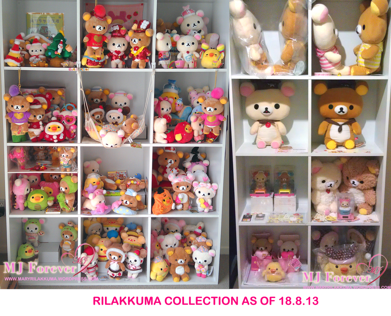 rilakkumacollection