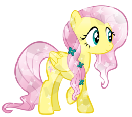 538px-FANMADE_Crystal_Fluttershy