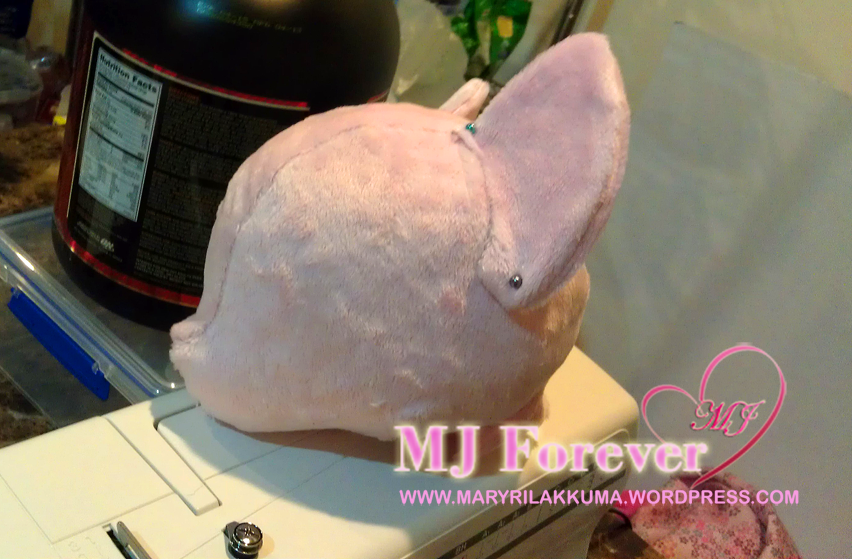 MLP: My new plushie head pattern! :D