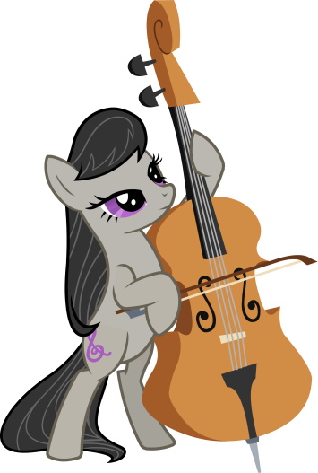 Octavia Melody!  My next project :3
