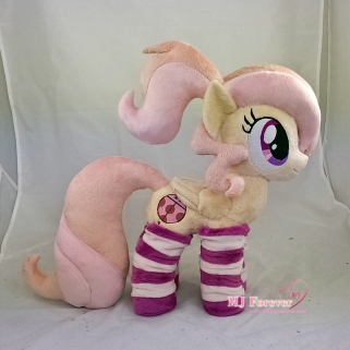 Cuddle Bug OC plushie sewn by meee!!!!