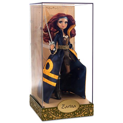 Limited Zarina Doll