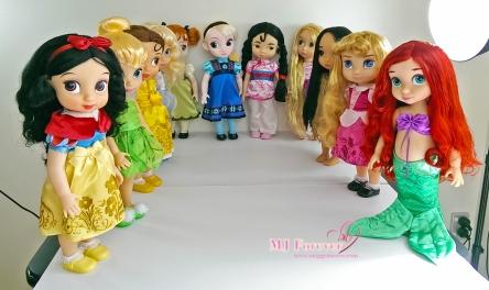 Animator's Dolls 1