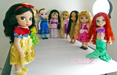 Animator's Dolls 2