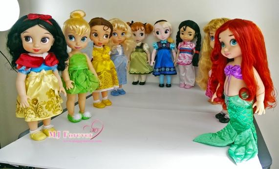 Animator's Dolls 3