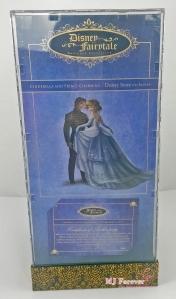 Disney Fairytale Designer Collection - Cinderella & Prince Charming dolls