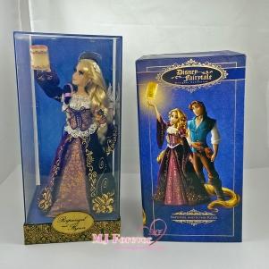 Limited Rapunzel & Flynn (aka Eugene) DFDC dolls