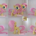fluttershycollage