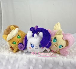 Tsum Rarity sewn by meeeee!!!!!!