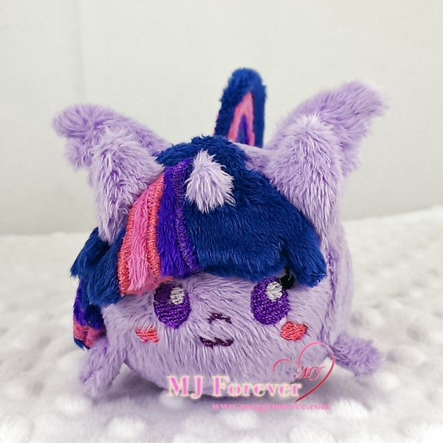Twilight Sparkle tsum sewn by meee!!!!