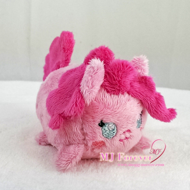 Tsum Pinkie Pie sewn by meee!!!!!
