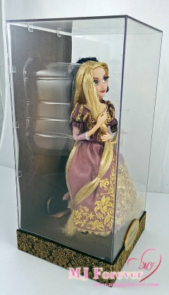 Disney Fairytale Designer Collection Rapunzel and Mother Gothel. LE 6000