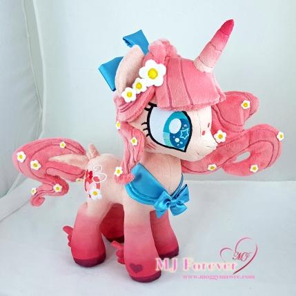 Blossom Breeze (my OC) sewn by meeee!!!!