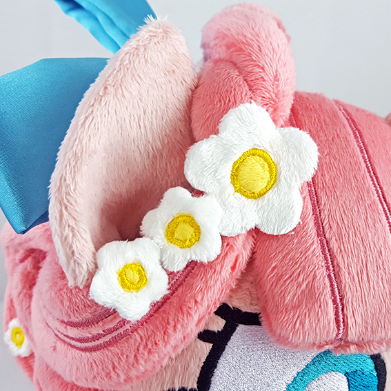 Blossom Breeze (my OC) sewn by meeee!!!!