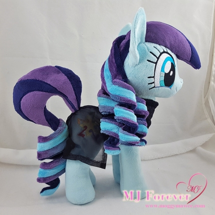 Countess Coloratura (RaRa) plush sewn by meeee!!!