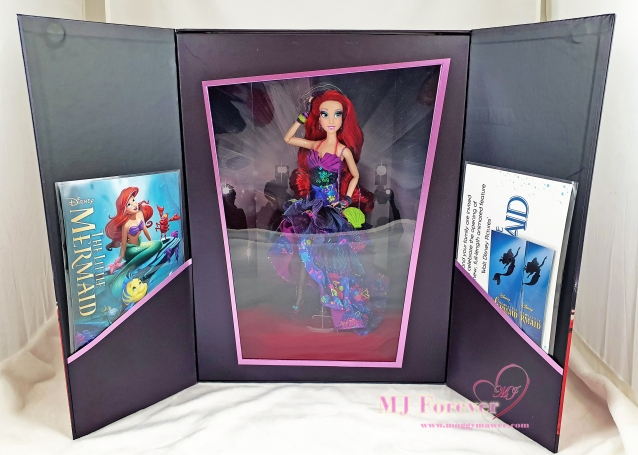 2018 Disney Designer Collection Premiere Ariel Doll